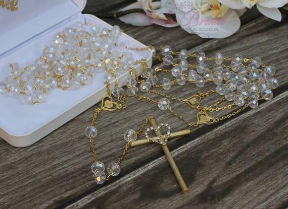 FAST SHIPPING!! Beautiful Gold Wedding Lasso, Christian Unity Cord, Wedding Lasso, Lazo de Bodas, 50th Anniversary, Wedding Gift, Unity Cord