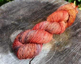 "Dyed to Order: ""The Balrog"""