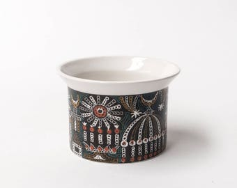 Portmeirion UK, Magic City Sugar Bowl or Beaker