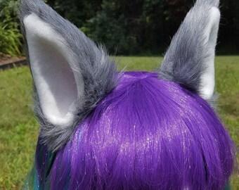Classic Wolf Ears