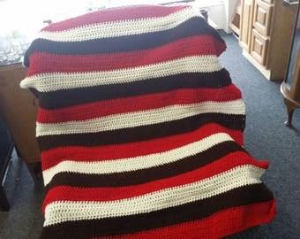 Baby Blanket/ Lap Blanket