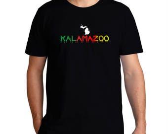 Dripping Kalamazoo T-Shirt