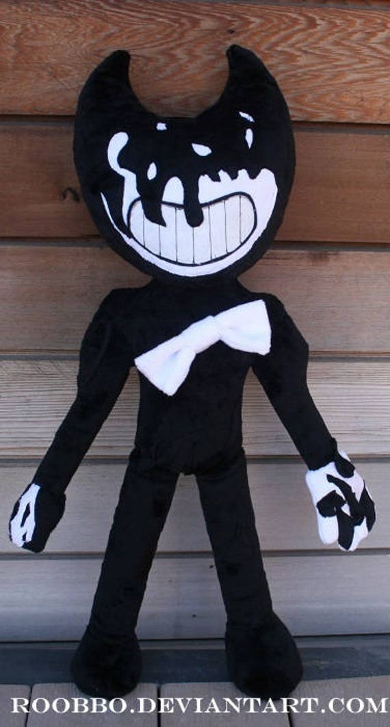 Where Can I Buy Bendy And The Ink Machine Toys