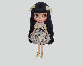 Blythe Dress : (Only 1 available)