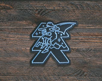 Destiny 2 Hunter Patch