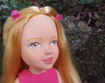 Meet Melissa - Madeunder Aurora Disney doll