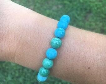 Turquoise Waters Bracelet