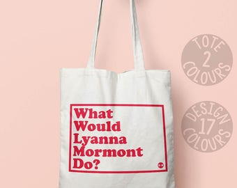 Lyanna Mormont strong tote bag, reusable bag, game of thrones cotton tote bag, gift ideas for woman, gift for best friend, winterfell
