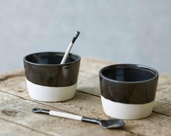 keramisch koffielepeltje