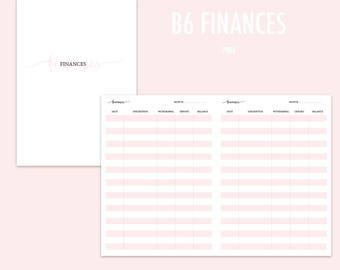B6 TN Finances PINK