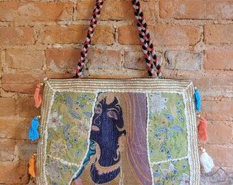 Gulmohar - Banjara Bag