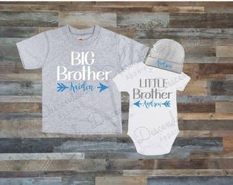 Big brother little brother set
