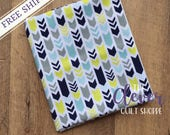 Quilting Fabric, Camelot, Arrows, Multi, Dog Gone It, Jackie, Arrows, Blue, Teal, Turquoise, Navy, Yellow, White, Geometric, Jack!e, Boy