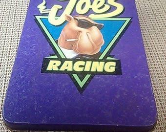 Smoking Joes (Camel) metal box