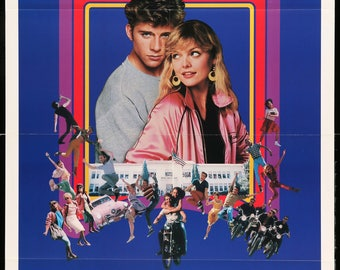 "Grease 2 (1982) Original One Sheet Movie Poster - 27"" x 41"""