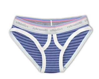 Ultra Low-Rise Briefs