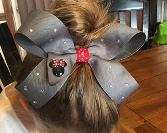 Minnie Mouse Bow I
