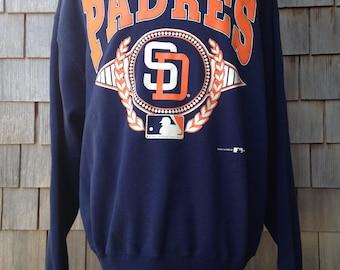 Vintage 90s San Diego Padres sweatshirt - XL