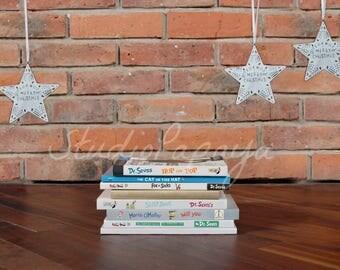 Holiday backdrop, Newborn Dr Seuss backdrop Instant Download / Custom digital backdrops