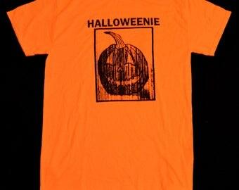 Halloweenie Shirt