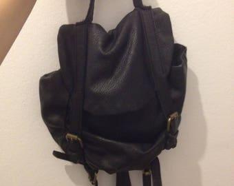 Stylish Mini Backpack