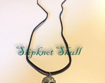 Sugar Skull Slipknot Choker