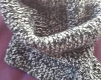 snood wool