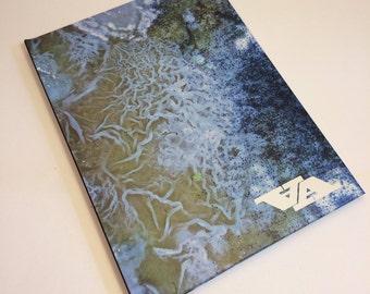 ArtlArt notebook / laptop lentil Berlin