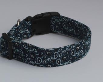 Classic Bandana Dog Collar
