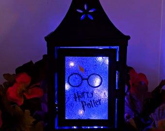 Harry Potter LED Lantern