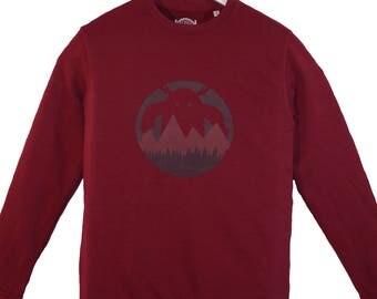 Unisex Sweatshirt Windigo