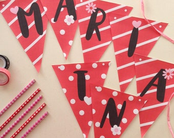 Partykit etsy party kit red picnic birthday party ticket party invitation print stopboris Images