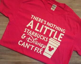 Disney and Starbucks