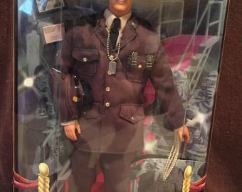 Mattel - Elvis The Army Years-Second in a Series-Classic Edition-Mint Condition.