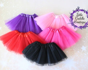 Baby Tutu, Holiday Tutu, Baby Skirt, Baby Outfit, Photo Shoot Outfit, Birthday Outfit, Baby, Holiday Outfit, Tutus, Party, Baby Gift, Baby