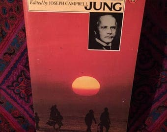The Portable Jung - Edited by Joseph Campbell - Paperback