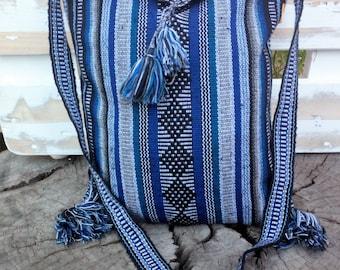 Shoulder Bag / Hobo Bag / Boho Chic