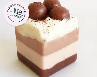 Coco Delight | Soap Bar