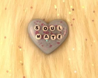 Soul Mate Cabochon