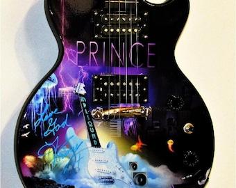 Guitar Display Etsy