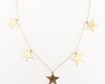 Olga necklace