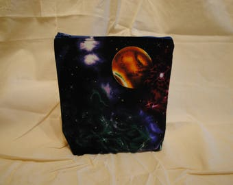 Makeup Bag - Space
