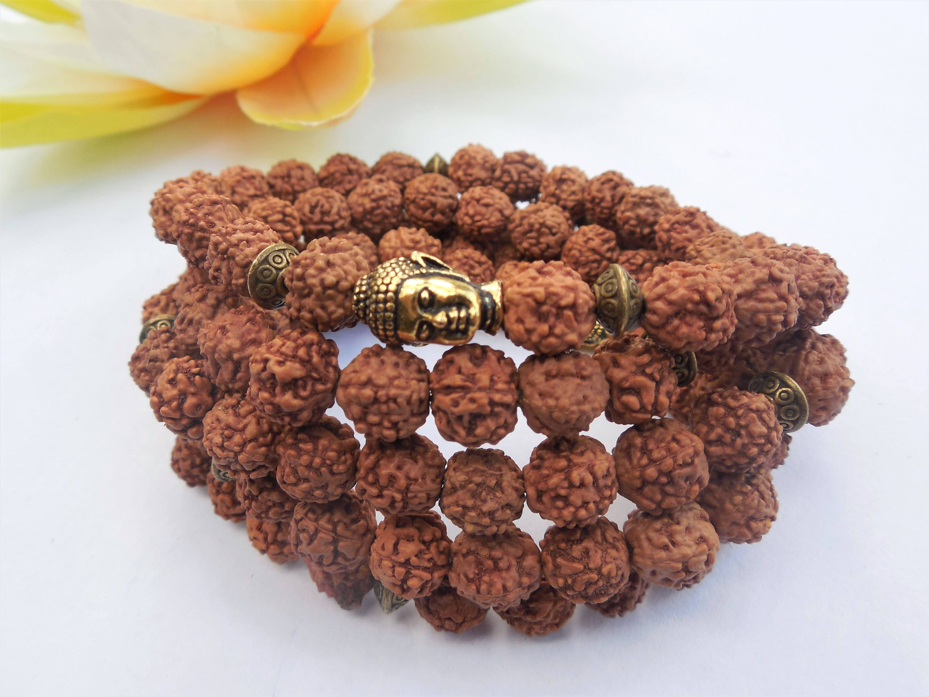 bodhi for from lotus product prayer amazonite women beads yoga natural pendant bracelet gongxumei stone mala bracelets