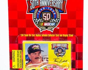 Racing Champions Nascar 50th Anniversary Terry Labonte 1/64 Diecast Car