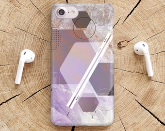 Geometric iPhone 7 Case iPhone 6 Case iPhone X Case iPhone 7 Plus Case iPhone 6 Plus Case iPhone 6s Case iPhone 6s Plus Case YZ1415