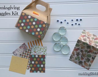 Kindness Buggles Thanksgiving Craft Kit