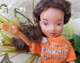 Dolls transformation and new life for them :-)