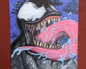 King Venom