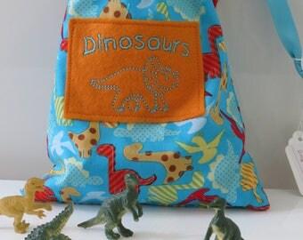 Dinosaur Figures Play Set