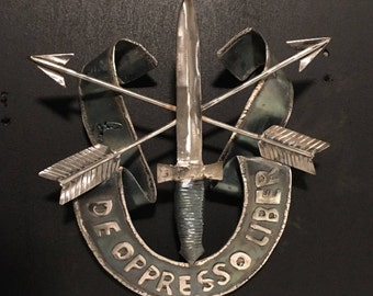 Special Forces Emblem